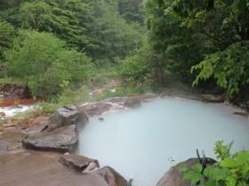 五色温泉 五色の湯旅館