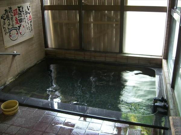鳴子温泉郷 中山平温泉 うなぎ湯の宿 琢秀