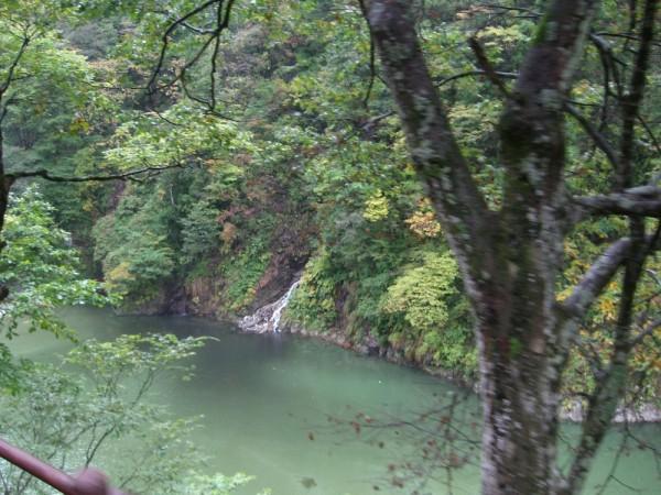 富山県 釣鐘温泉