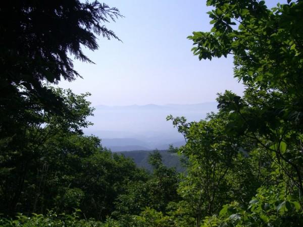 日本百名山 安達太良山
