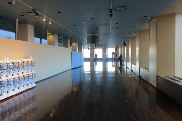 サンシャイン60展望室